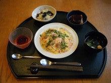 介護付有料老人ホームハイリタイヤ―名城のスタッフブログ-食事