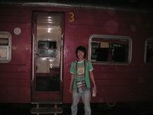 $A PIECE of PEACEBOAT ~ピースボート地球一周の旅~-コロンボ駅