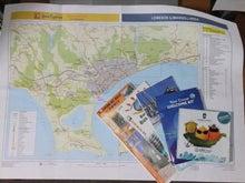 $A PIECE of PEACEBOAT ~ピースボート地球一周の旅~-地図