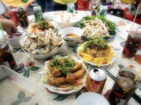 ベトナム(ホーチミン)の旅行について-お鍋