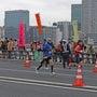 東京マラソン2012…