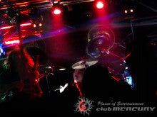 club MERCURY blog 〝Planet of Entertainment〟