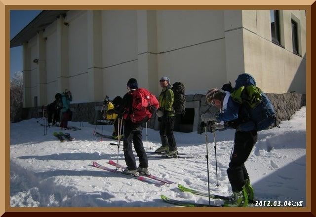 ロフトで綴る山と山スキー-0304_0835