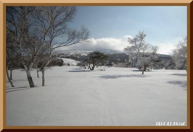 ロフトで綴る山と山スキー-0304_0910