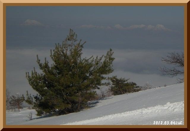 ロフトで綴る山と山スキー-0304_0943