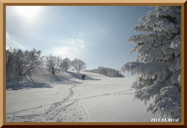 ロフトで綴る山と山スキー-0304_0856