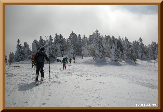 ロフトで綴る山と山スキー-0304_1040