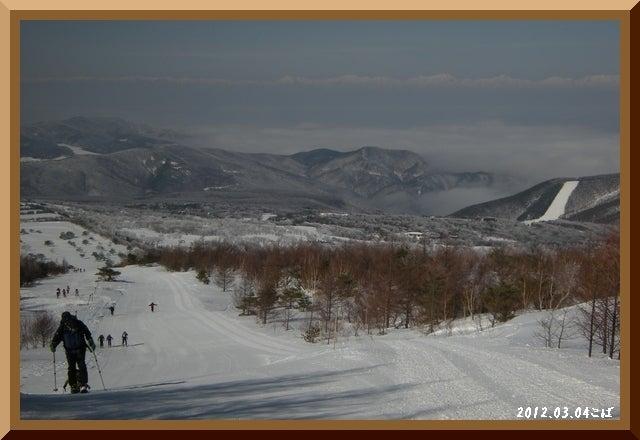ロフトで綴る山と山スキー-0304_0936