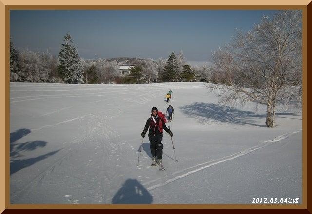 ロフトで綴る山と山スキー-0304_0851