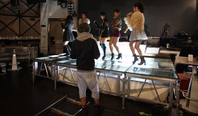 K-POP新人ガールズグループ