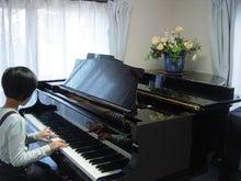 $リズム・音感を育てるリトミックピアノレッスン 城陽市の山﨑ピアノ音楽教室