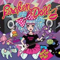 Broken Doll☆vocal Sachiの『びびで★ばびで★ぶぅ★』