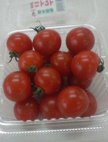 $ロンとシェリー-ミニトマト
