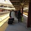 9日目 旅の最終地点、ボストン着いた〜!の画像