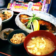 定食や 札幌市白石区