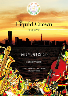 $LiquidCrown Blog