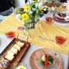 「こんな作り方するんだ~」 裏ワザ満載^^ デニッシュ食パン&シナモンロールの画像