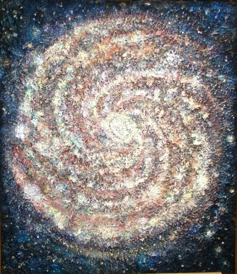 ~アートを通して地球を想う。愛と優しさで満ちあふれた世界へ~