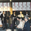 Yasukuni shrine Ceremony musicの画像