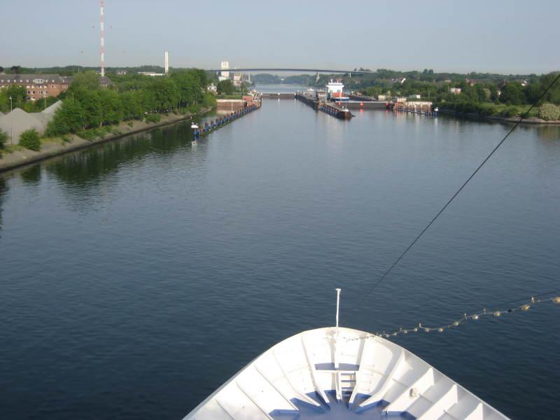 運河 キール