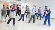 健康体操で元気トライビクスブログ