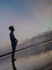 $太陽族花男のオフィシャルブログ「太陽族★花男のはなたれ日記」powered byアメブロ-海が好きだ