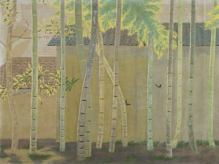 日本画壇の風雲児、中村正義-新たなる全貌 | アートテラー・とに~の【ここにしかない美術室】