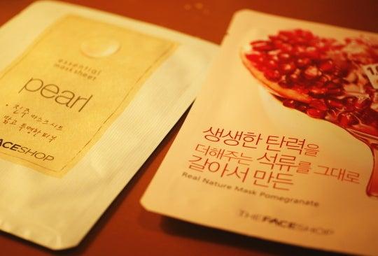 韓国コスメ 売れ筋 ランキング