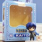 来週辺りにグッスマ出荷予定です!「ねんどろいど KAITO 応援Ver.」で遊んでみた!の記事より
