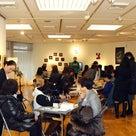 作品展示会 体験教室 キミソングス・クリスタルボール・ピールアート 最高のステージありがとうの記事より