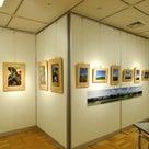 ナチュラルスタジオ カルチャー作品展示会開催 3月10日11日  楽しかった!感動した!癒されたの記事より