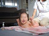 ベビーと一緒にママも元気に        ☆ ベビーマッサージ・サイン教室&資格取得スクール☆<うさぎのおやこ>のブログ