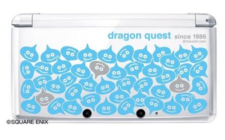 3DS ドラゴンクエストモンスターズ