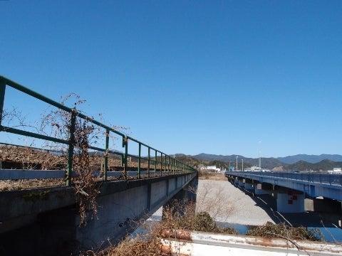 ekiShで乗り鉄-海部川橋梁92
