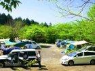 軽キャンパーファンに捧ぐ 軽キャン◎得情報-西富士オートキャンプ場