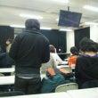 駒沢大学の番組発表会