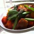 【ノンオイル】野菜と…