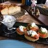 チーズパン♪( ´▽`)の画像