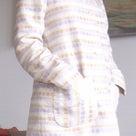 【春の新作No.7】パステルカラーのスプリングコートの記事より