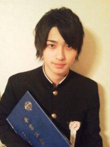 EBiDAN オフィシャルブログ 「EBiDAN BLOG」 Poweredby Ameba-横浜流星中学卒業1
