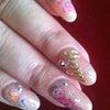 ♡yumi's  nail♡の画像