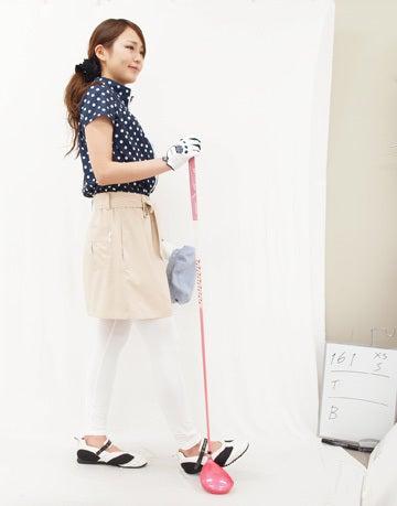 CURUCURU 代表ユミの「女子的 ゴルフなシゴト」