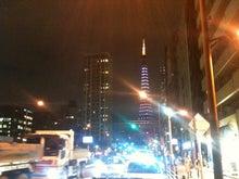 $真夜中のフロントメンはMJK。-東京タワー