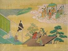 取 の 天 羽衣 物語 竹