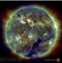 SOUND MARKET CREW blog-Sun