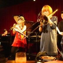 Sweet Jazz…