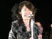 $JAZZ 界の美魔女 中島さよりのブログ-sayori