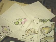 絵手紙あそび-絵手紙せん0207-2