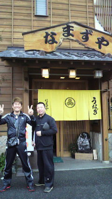 布施辰徳オフィシャルブログ『MANEMONE』powered by アメブロ&WEEWEE-2012031813180000.jpg