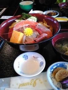 ちょんちゃん♪らが仙台を中心に放射線量を測定します。-20012.3.11酒田とびしま二日連続海鮮丼